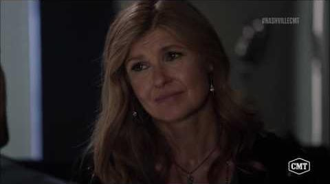 Deacon Sings to Rayna - Simple As That (Clip) (Nashville)