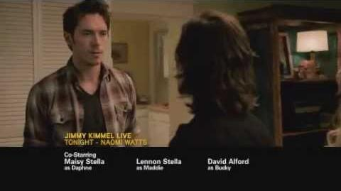 """Nashville 1x12 Promo """"I've Been Down That Road Before"""""""