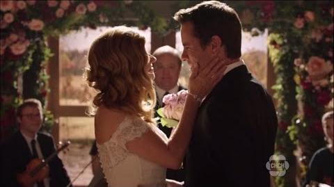 Rayna & Deacon Get Married (Nashville)