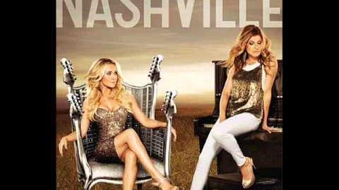 The Music of Nashville - Done Runnin' (Ft