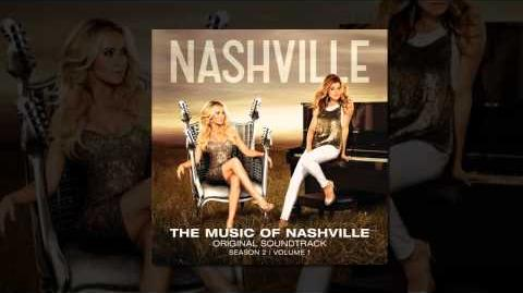 Nashville Cast - Playing Tricks (feat