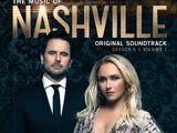 The Music of Nashville (Season 6, Volume 1)