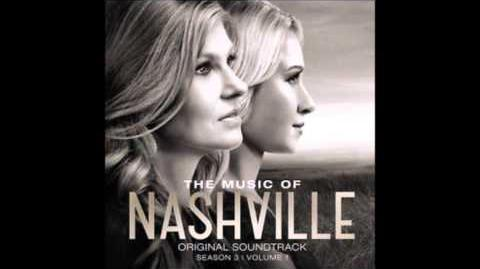The Music Of Nashville - If Your Heart Can Handle It (Chris Carmack & Aubrey Peeples)