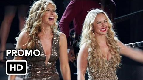 "Nashville 2x09 Promo ""I'm Tired of Pretending"" (HD)"