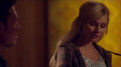 "Nashville ""Lately"" by Sam Palladio & Clare Bowen w cameo by Kelly Clarkson"