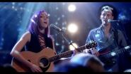 """Avery, Will, Alannah and Gunnar sing """"Hold on (Not Leaving You Behind)"""" - Nashville"""