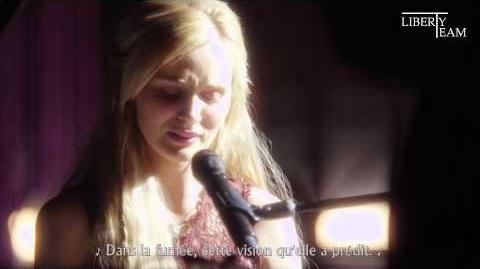 Clare Bowen - Black Roses VOSTFR