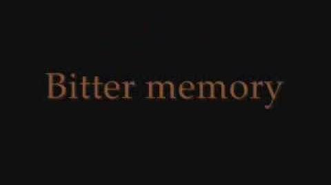 Bitter Memory - Connie Britton