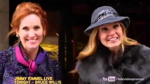 """Nashville 1x16 Promo """"I Saw the Light"""" (HD)"""
