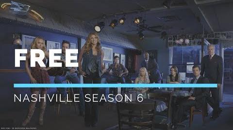 Free (Nashville Season 6 Soundtrack)