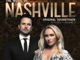 The Music of Nashville (Season 6, Volume 2)