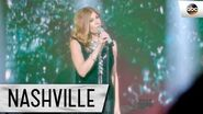 """Connie Britton (Rayna Jaymes) Sings """"Strong Tonight"""" - Nashville 4x19"""