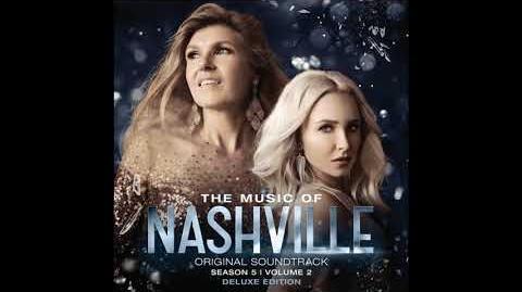 You're Mine Nashville Season 5 Soundtrack