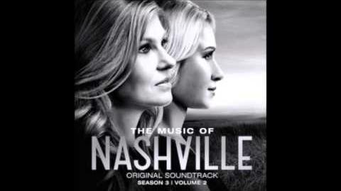 The Music Of Nashville - I Found A Way (Aubrey Peeples)