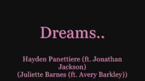 Dreams - Hayden Panettiere (ft