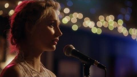 """Nashville """"Every Time I Fall in Love"""" by Clare Bowen (Scarlett)"""