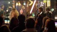 The Triple X's - On The Rail (Nashville)