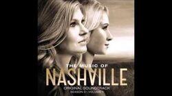 The Music Of Nashville - Gasoline & Matches (Laura Benanti & Connie Britton)