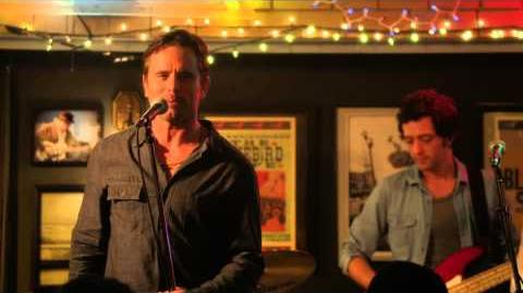 """Nashville """"Youre the Kind of Trouble"""" by Charles Esten (Deacon)"""