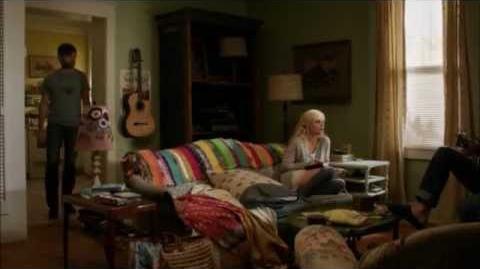 Scarlett O'Connor & Gunnar Scott - Casino (Nashville 1x13)