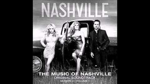 The Music Of Nashville - History Of My Heart (Jonathan Jackson)