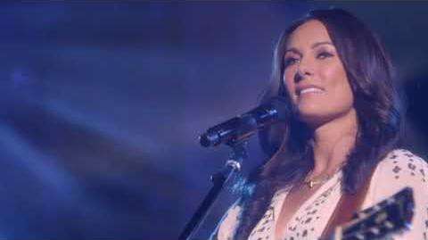 You Can't Stop Me - Saddie Stone (Live at the 48th CMA Awards 2014)