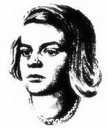 Sophie Scholl portrait