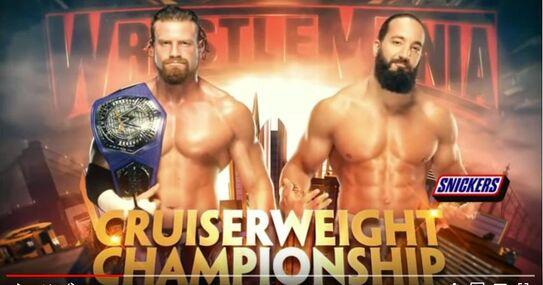 (233) Wrestlemania 35 Buddy Murphy vs Tony Nese - Official Match Card - YouTube.jpg