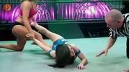 Ring Divas Wrestling Crystal Vs Mia