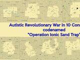 Operation Ionic Sand Trap