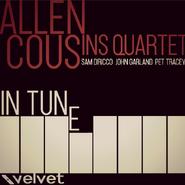 Allen Cousins Quartet - In Tune