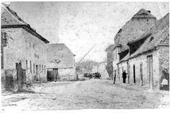 Sankt Gery - Kierchstras - 1906.jpg