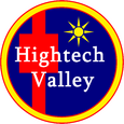 Seal of Hightech Valley.png