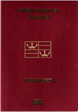 Traspesian passport