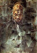 11-cubism Picasso Ambroise-Vollard