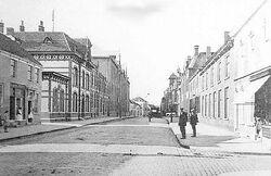 Poststras - 1932.jpg