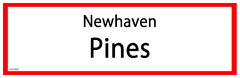 Pines RS Sign.png