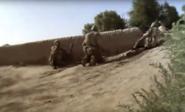 Brunanter soldiers Op Ghost