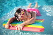 RecreationSwimming