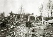 Roeïens d'r Noisjtad 1945