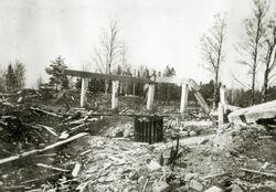 Roeïens d'r Noisjtad 1945.jpg
