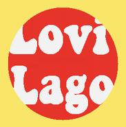Lovilago logo (1976-1981)