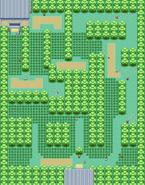 FRLG Bosque Verde