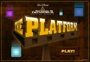 National Treasure - The Platform