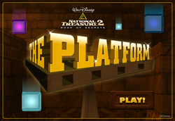 National Treasure - The Platform.png