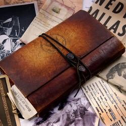 Book of Secrets Clues
