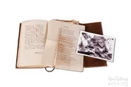 Book of Secrets Roswell