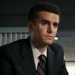 Agent Hendricks
