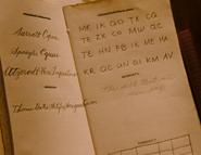 Playfair Cipher 1865