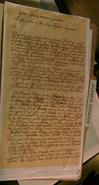 Silence Dogood Letter